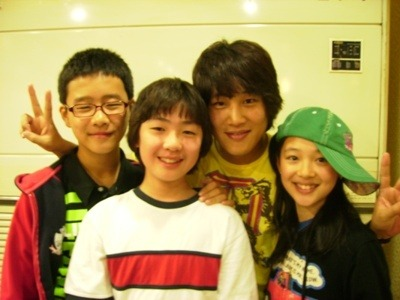f(x) | Iheartfx | Page 42 F(x) Amber Pre Debut